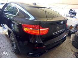 Almost new 2011 BMW X6 for urgent sale