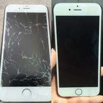 Lcd replacement for all iphone