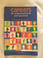 Careers, an organizational perspective