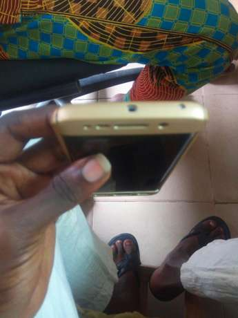 Samsung s6 edge for sale at low price Abeokuta South - image 3