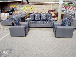 A five Seater