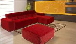 Chivalry designs Wrightman Sectional Couch for R5800