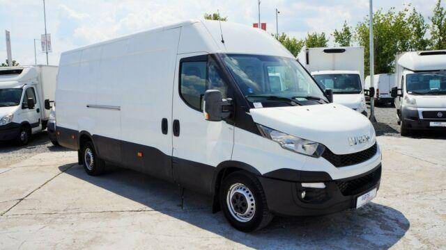Iveco DAILY 35S17 MAXI / TEMPOMAT / KLIMA / LUFT - 2016