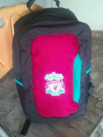 Customize backpacks using your favorite team logos and colors Kumasi Metropolitan - image 2