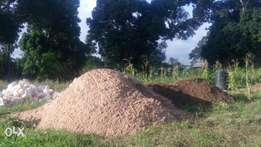 land 5 Acres Gede for Sale