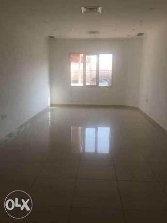 villa flat for rent in mangaf area 2 and 1 area