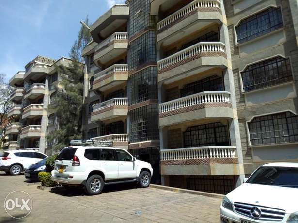 3 bedroom apartment for letting. Kileleshwa - image 1
