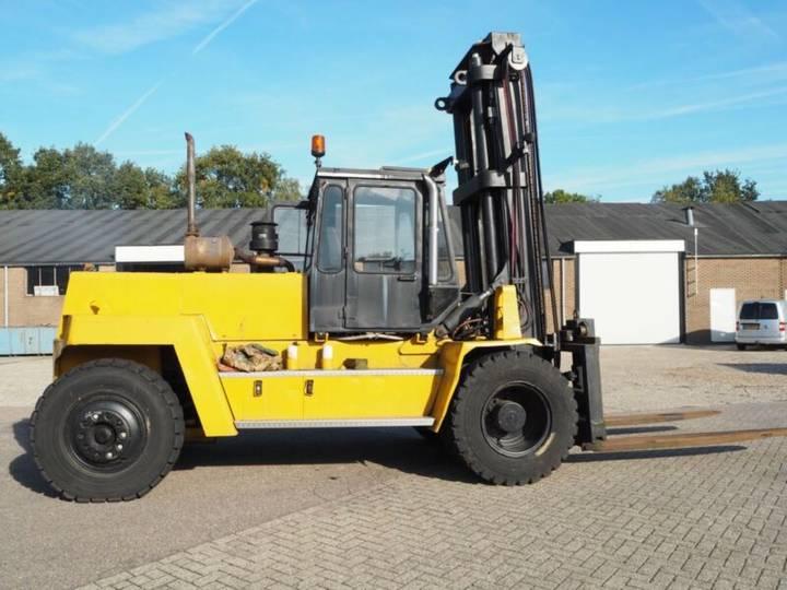 Svetruck 15120-35 16 ton - 1994 - image 5