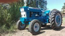 Ford 5600 Tractor refurbished