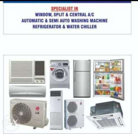 Ac Services fixed m