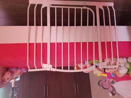 Toddler gate for sale