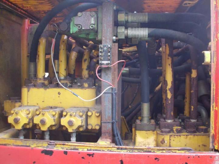 Caterpillar 225 - 1985 - image 7