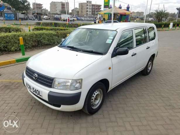 Toyota probox super clean as new,buy and drive Embakasi - image 1