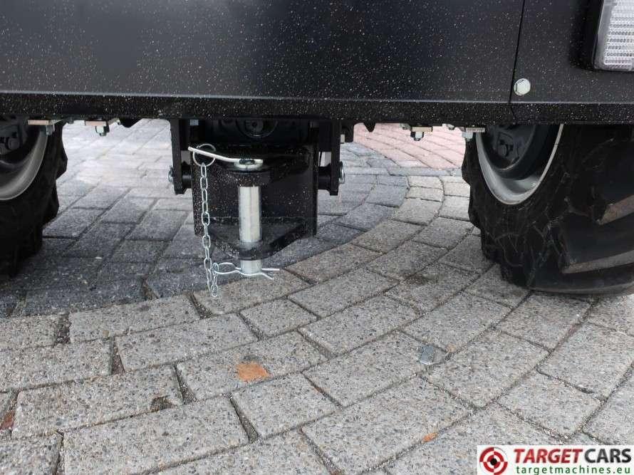 Goldoni Transcar 28RS Utility 4WD Tipper 3-Way Dumper NEW - image 21