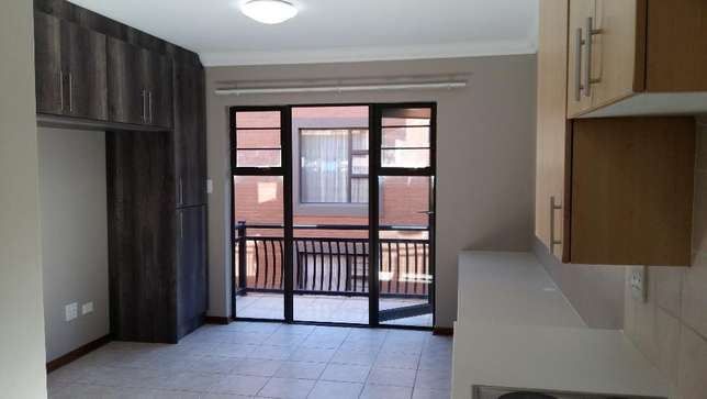 Bachelors flat Bains Game Lodge Bloemfontein - image 1