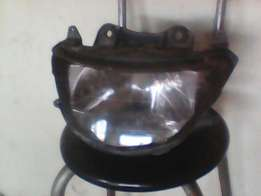 kawasaki ZX9R Front Light