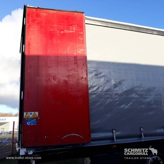 Schmitz Cargobull Schiebeplane Standard - 2011 - image 7