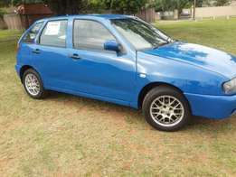 Vw polo playa for sale R22000