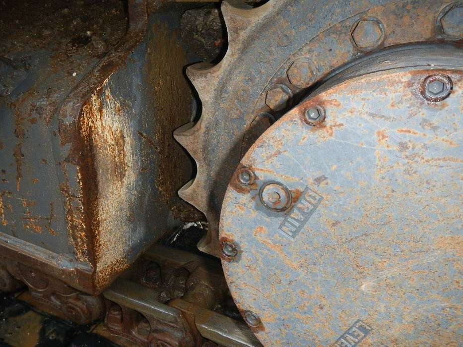 Volvo Ecr 145 C L - 2010 - image 15
