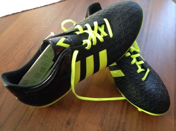 Бутсы Adidas Ace 15.3  600 грн. - Футбол Черновцы на Olx d06949695acc7