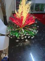 Reception flower dry very long lasting