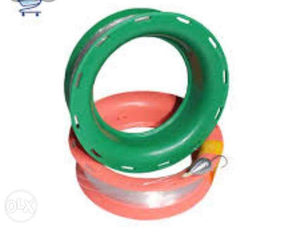fishing line available 100 meter
