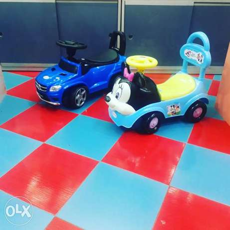 New manual car for kids for sale each 9bd offer price music type
