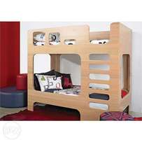 Habitus Double Bunk Bed with 2 mattresses (Reference: fx048cc)
