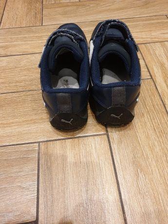 Buty Puma dla chłopca rozmiar 35 Świdwin • OLX.pl