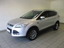 2013 Ford Kuga 1.6 Ecoboost Trend AWD aUTO