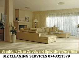 Upholstery and Carpets cleaning in Silverlakes