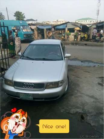 buy and drive Audi A4, very neat Surulere - image 1
