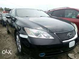 2008 automatic es 350modern for sale