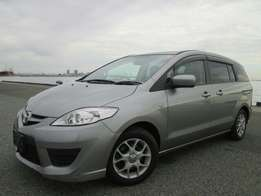 Fully loaded Mazda Premacy On Sale