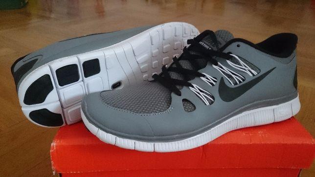 online store 7c8c7 601d5 Kultowe buty Nike Free Run 5.0 różne kolory - zimowa wyprzedaż! Warszawa -  image 1