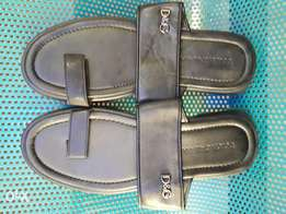 New D & G slippers size 44