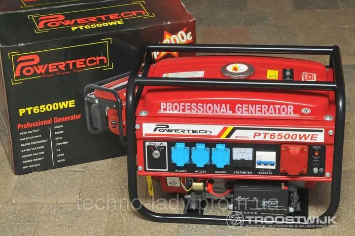 Power PT6500