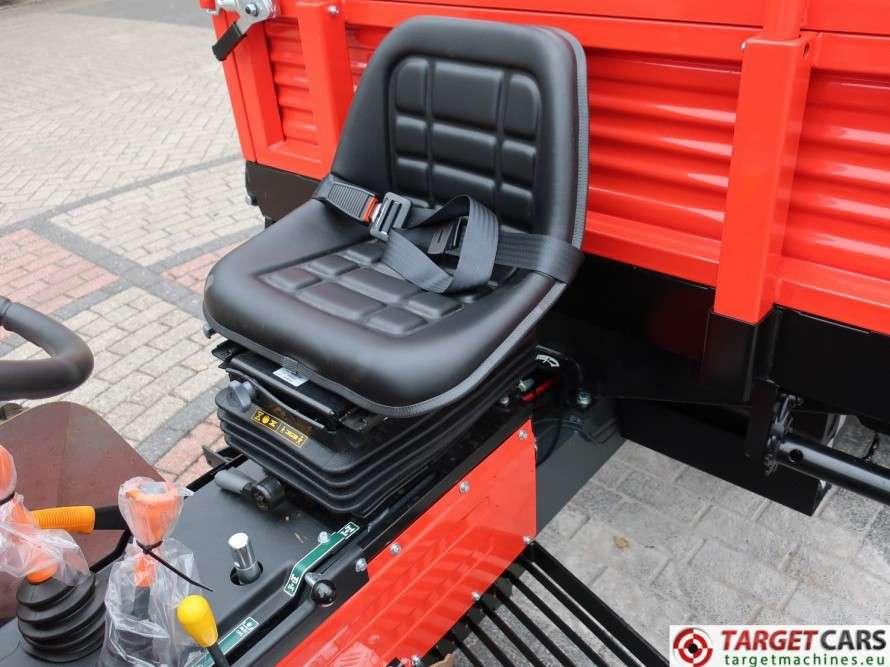 Goldoni Transcar 28RS Utility 4WD Tipper 3-Way Dumper NEW - image 11