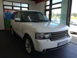 2013 Land Rover Range Rover TDV8 Vogue