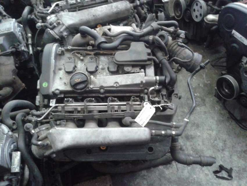 Audi A3 18 Tfsi Engine For Sale