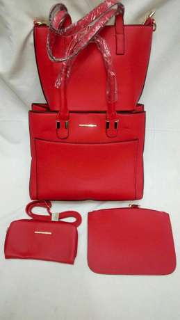 hand bags (clearing stock sale) 4in1 3in1 2in1 all same price! Ganjoni - image 5