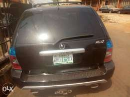 A Superb 2006 Acura MDX for sale