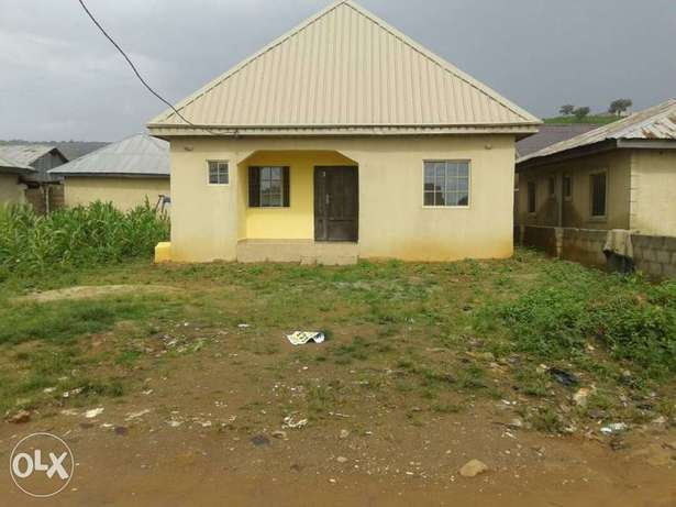 House for sale Kubwa - image 1
