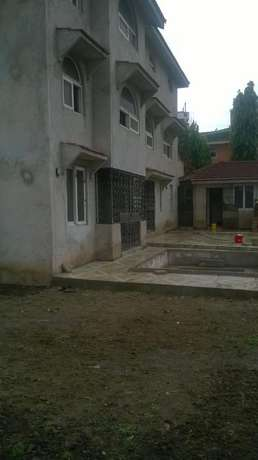 5 bedroom mansionette ideal for residential/office Nyali - image 8