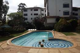 3 bed room master ensuite to let on riara road kilimani