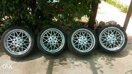 17 inch rotiforms for sale