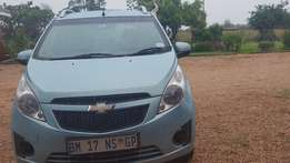 CHEVY Spark 1.2 4 DOOR 2011