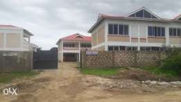 Bamburi house for rent