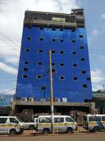 office space to let nyeri county