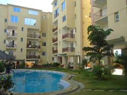 2 Bedroom apartment all ensuite, free internet, Shanzu Serena 11m